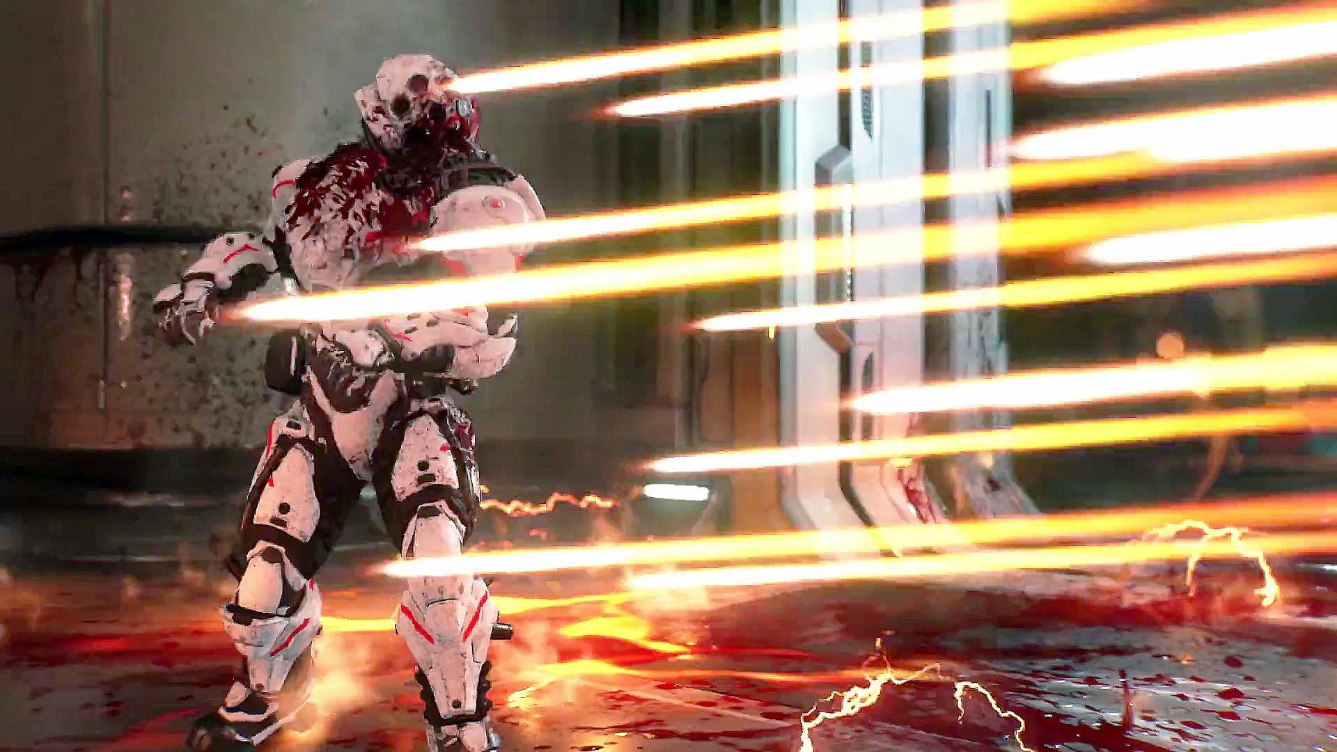 doom recensione multiplayer darumaview