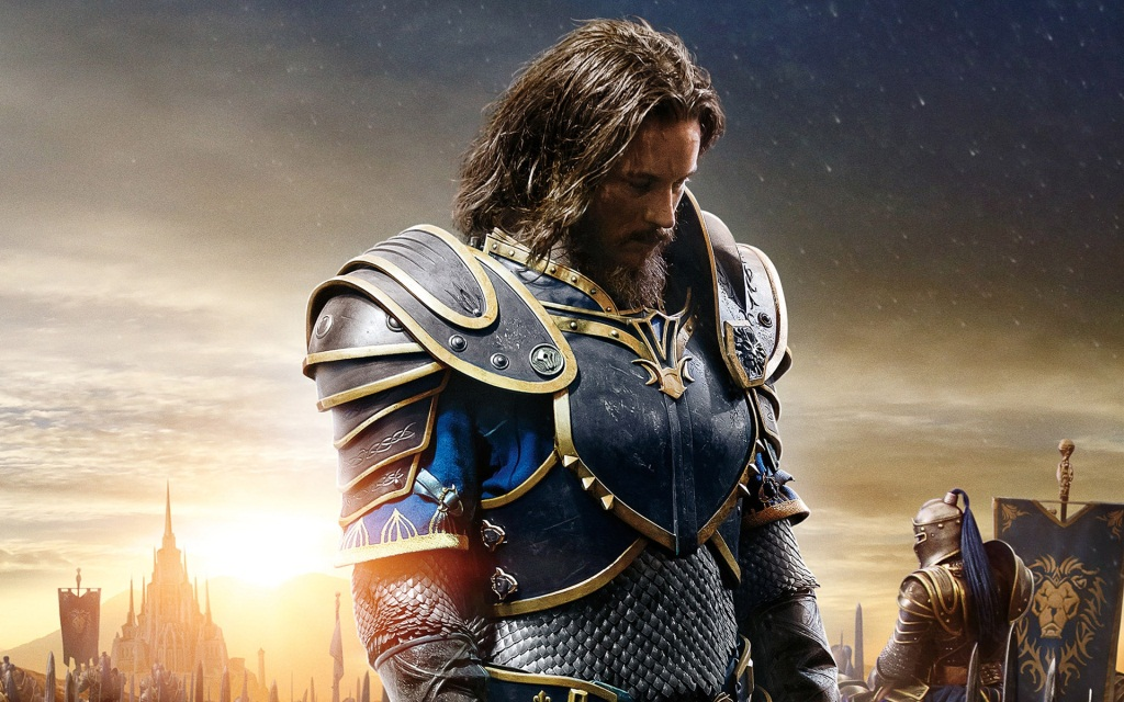warcraft recensione anduin