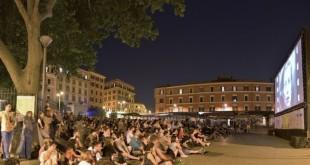 Festival di Trastevere_Piazza San Cosimato 2