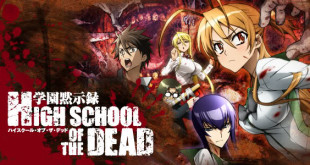 HighSchool-of-The-Dead-recensione-bluray-copertina