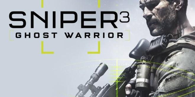 Sniper: Ghost Warrior 3 – Pubblicato un nuovo trailer