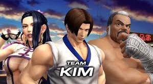 THE-KING-OF-FIGHTERS-XIV-trailer-team-kim