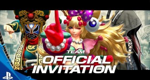The-King-Of-Fighters-XIV-Nuovo-Team-Trailer-Official-Invitation-copertina