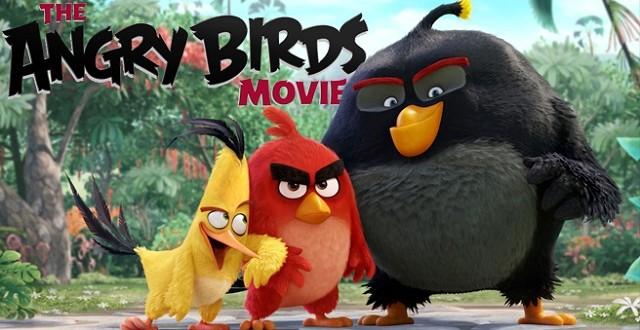 Francesca Natale, la disegnatrice italiana che ha fatto volare gli Angry Birds al cinema
