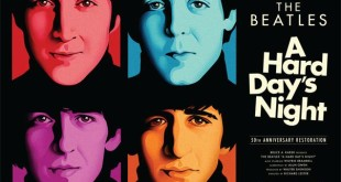 koch-media-The-Beatles-A-Hard-Day-s-Night-copertina