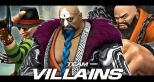 the-king-of-fighters-xiv-team-cattivi-copertina