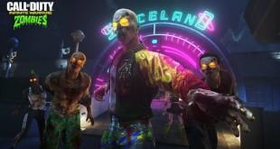 COD Infinite Warfare_Zombies_in_Spaceland_annuncio_centro