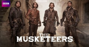 The-Musketeers-stagione1-recensione-bluray-copertina