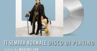 max-gazze-disco-di-platino_ti_sembra_normale