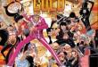 Koch Media a Romics 2016 con Babbo Bastardo 2 e One Piece Gold – Il Film