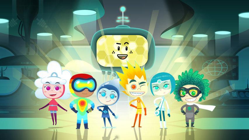 meteoheroes-personaggi
