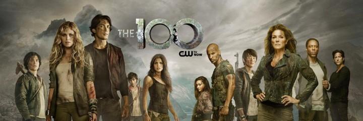 the-100-seconda-stagione-dvd-copertina