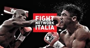 fight-network-italia-napier-annuncio