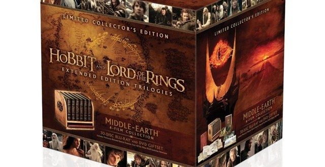 trilogia-hobbit-signore-degli-anelli-esclusiva-amazon-bluray