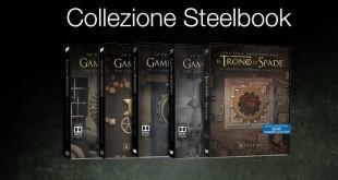 il-trono-di-spade-prime-cinque-stagioni-steelbook-copertina