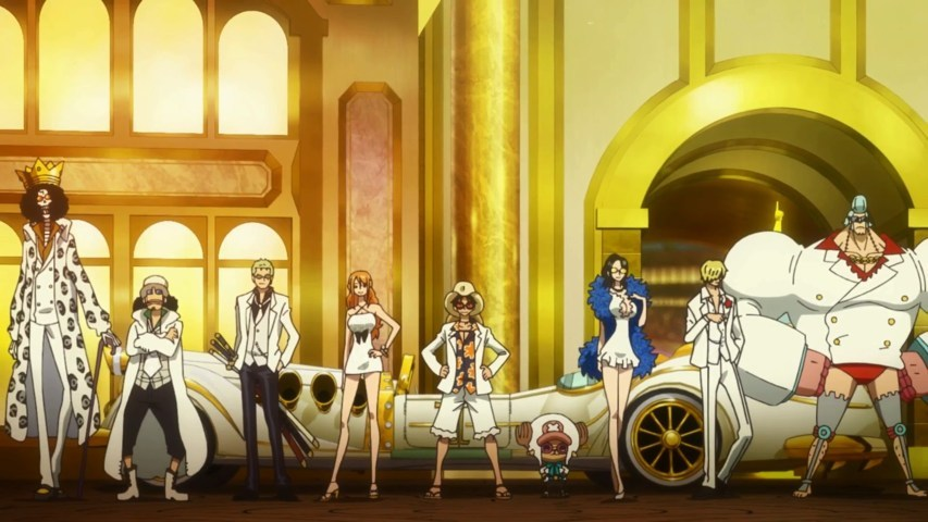 one-piece-gold-film-recensione-centro