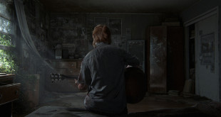 the last of us part 2 ufficialmente in sviluppo