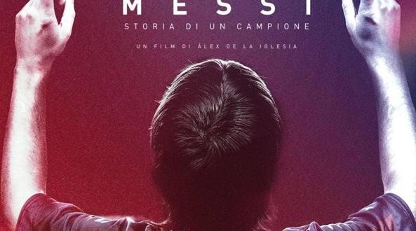 Messi – Storia di un campione – Recensione del DVD dedicato alla pulce più famosa del calcio moderno