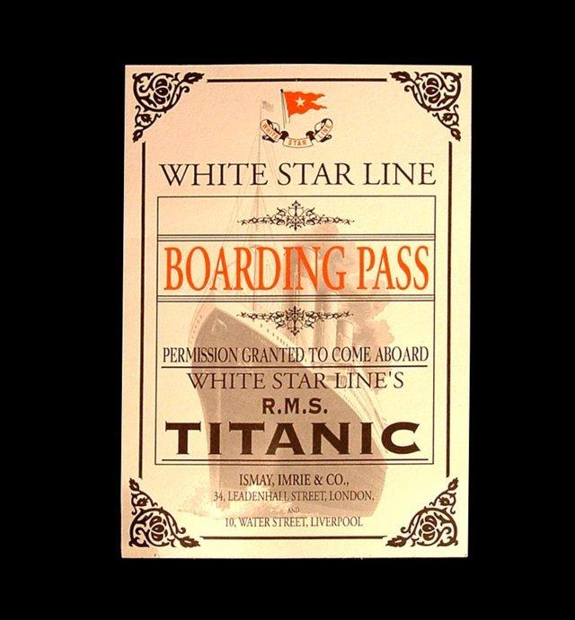 titanic-boarding-pass