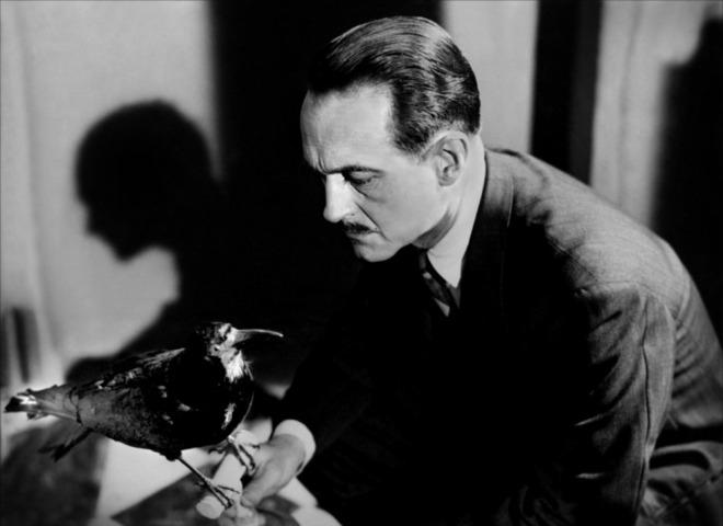 Henri-Georges-Clouzot-palazzo-esposizioni-il-corvo