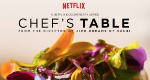 Chef's Table – La serie Netflix dalle cucine alla Berlinale
