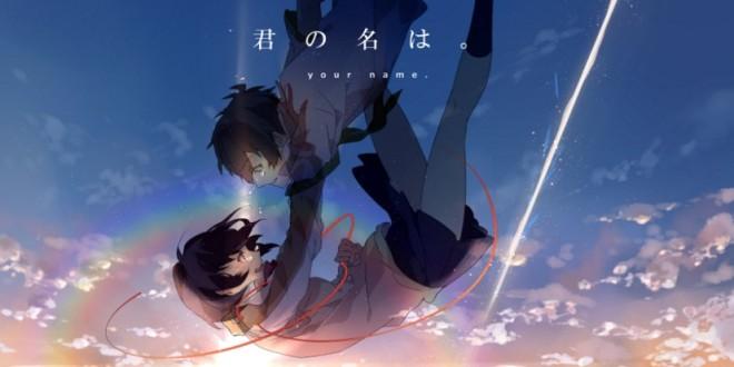 Your Name. – Anche un po del Bel Paese nel capolavoro di Makoto Shinkai
