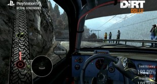 DiRT Rally – Divertiti con il racing game piu' amato dalla critica ora su Playstation VR