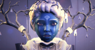 Dreamfall Chapters_Dolmari Girl Prolouge