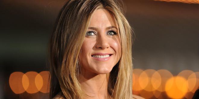 Netflix augura buon compleanno a Jennifer Aniston