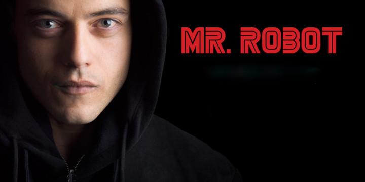 Risultati immagini per rami malek mr robot season 4 trailer ita