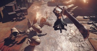 NieR: Automata – Finalmente disponibile anche su PC