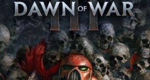 Warhammer 40,000: Dawn of War III – Trailer Prophecy of War