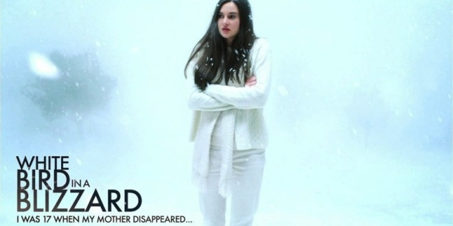 White Bird – Recensione del Blu-Ray Disc del film di Gregg Araki con Shailene Woodley e Eva Green
