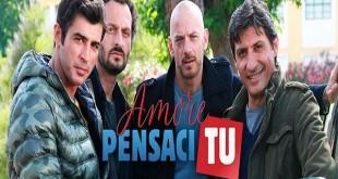 Amore pensaci tu – Quattro papà e quattro famiglie non convenzionali protagoniste della nuova serie di Canale 5