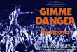 Gimme Danger – Recensione – Un Film di Jim Jarmush