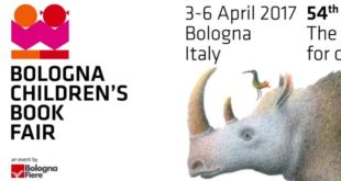 Il Bookcrossing di Atlantyca in scena al Children's Book Fair di Bologna