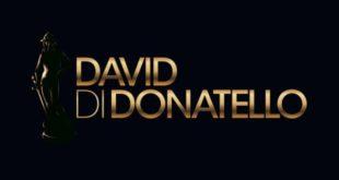 David-di-Donatello-2017-nomination