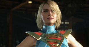 Injustice 2 – Supergirl si mostra in un super Game Trailer
