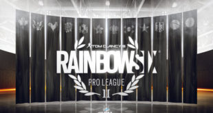Tom Clancy's Rainbow Six Pro League – Seconda Stagione in arrivo