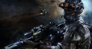 Sniper Ghost Warrior 3 presenta una grande varietà di armi