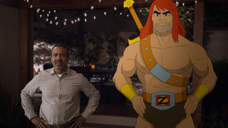 Son-of-Zorn-Recensione-serie-tv-centro