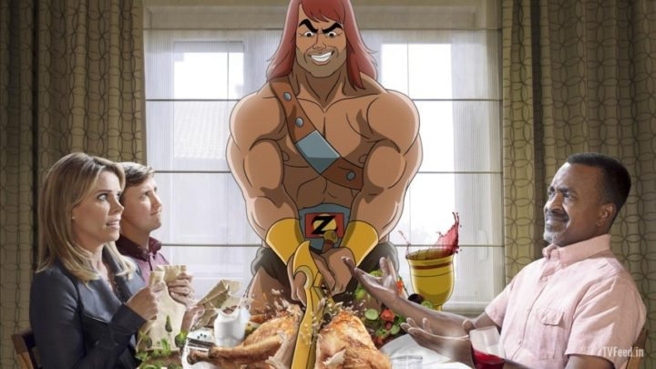 Son-of-Zorn-Recensione-serie-tv-testa