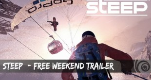 Steep-Free-Weekend-Trailer-copertina