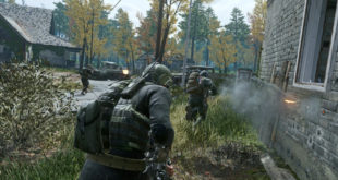 Call of Duty: Modern Warfare Remastered: gameplay trailer del Variety Map Pack