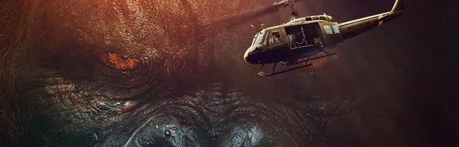 Kong: Skull Island – Annuncio dell'edizioni Home Video fisiche e digitali