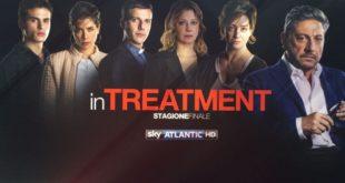 InTreatment Stagione Finale – Dal 25 marzo torna, per l'ultima volta, la serie Sky sulla psicoanalisi