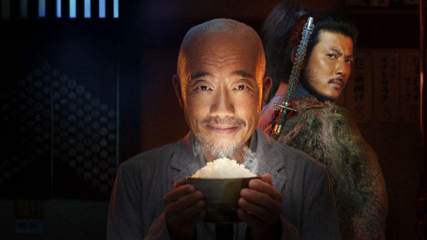 j-drama-netflix-scoperta-Samurai-Gourmet