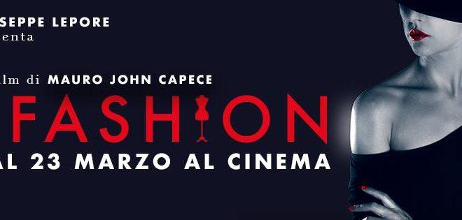Sfashion – Recensione- Un film di Mauro John Capece