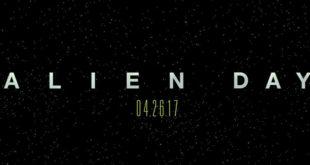 Alien Day – Tutti i dettagli della giornata dedicata allo Xenomorfo