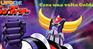 C'era una volta GOLDRAKE: La vera storia del robot giapponese che ha rivoluzionato la TV italiana – Finalmente disponibile il mastodontico libro di Massimo Nicora